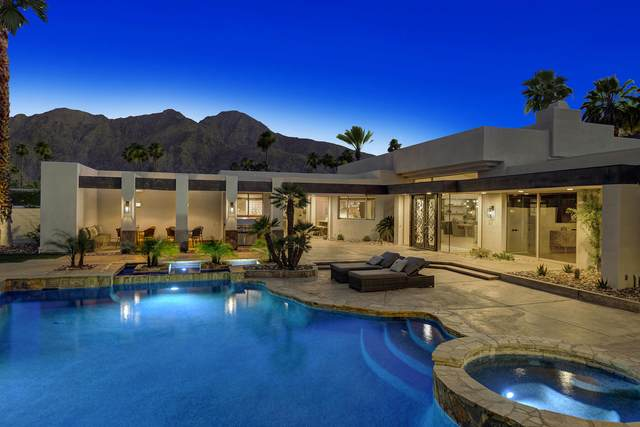 77240 Black Mountain Trail, Indian Wells, CA 92210 (MLS #219063470) :: Brad Schmett Real Estate Group