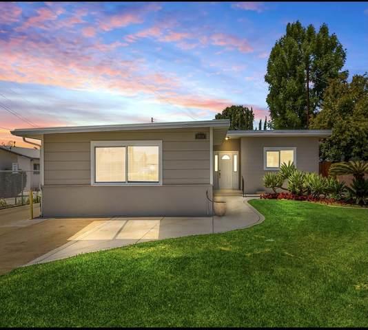 8919 Santa Fe Springs Road, Whittier, CA 90606 (MLS #219063474) :: KUD Properties
