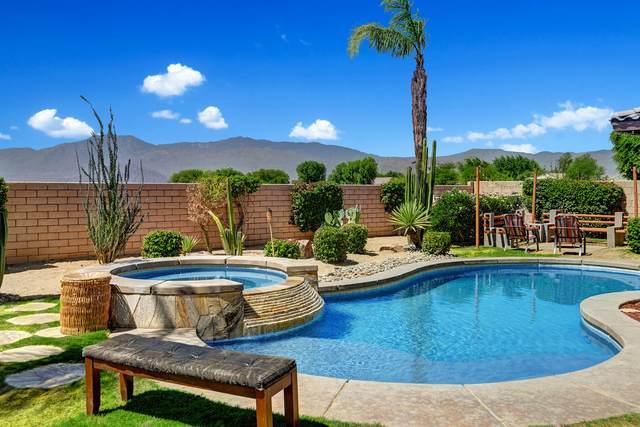 81817 Villa Reale Drive, Indio, CA 92203 (MLS #219063475) :: Brad Schmett Real Estate Group