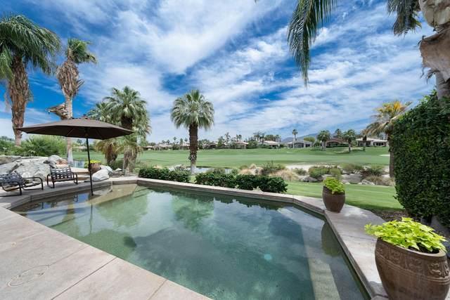 959 Mesa Grande Drive, Palm Desert, CA 92211 (MLS #219063479) :: Brad Schmett Real Estate Group