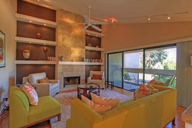866 Village Square, Palm Springs, CA 92262 (MLS #219063480) :: Hacienda Agency Inc