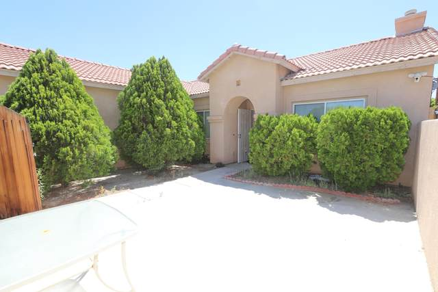 12155 Sumac Drive, Desert Hot Springs, CA 92240 (MLS #219063481) :: Brad Schmett Real Estate Group