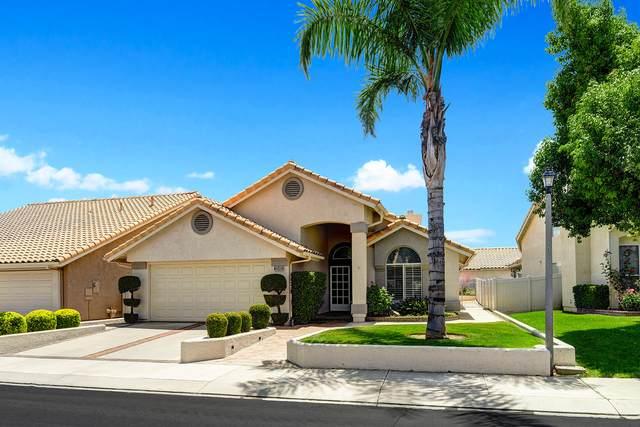 5040 W Hilton Head Drive, Banning, CA 92220 (MLS #219063483) :: KUD Properties