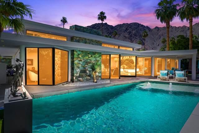 46315 Manitou Drive, Indian Wells, CA 92210 (MLS #219063486) :: Brad Schmett Real Estate Group