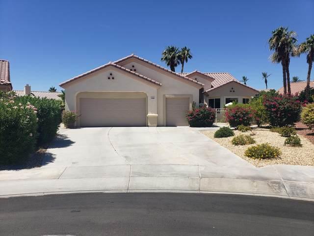 78780 Abalone Way, Palm Desert, CA 92211 (MLS #219063487) :: Hacienda Agency Inc