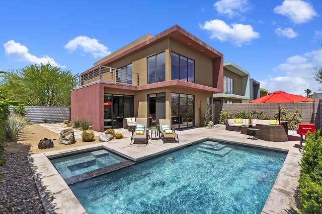 319 Cheryl Way, Palm Springs, CA 92262 (MLS #219063489) :: Hacienda Agency Inc