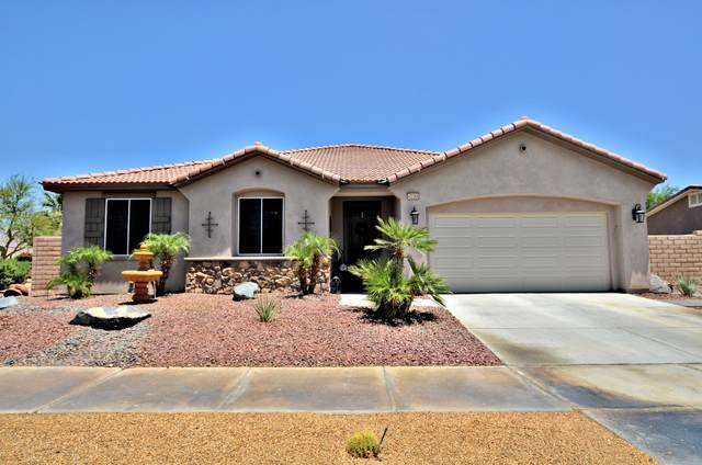 43366 Fiore Street, Indio, CA 92203 (MLS #219063497) :: Brad Schmett Real Estate Group