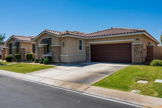 83437 Matador Court, Indio, CA 92203 (MLS #219063500) :: KUD Properties
