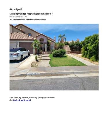 46433 Mesa Verde Trail, Indio, CA 92201 (#219063502) :: The Pratt Group