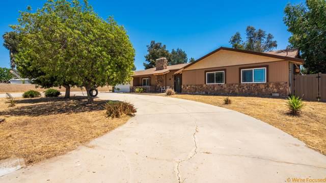 29575 Archibek Drive, Nuevo, CA 92567 (MLS #219063504) :: Zwemmer Realty Group