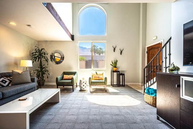 400 N Avenida Caballeros, Palm Springs, CA 92262 (MLS #219063509) :: Hacienda Agency Inc