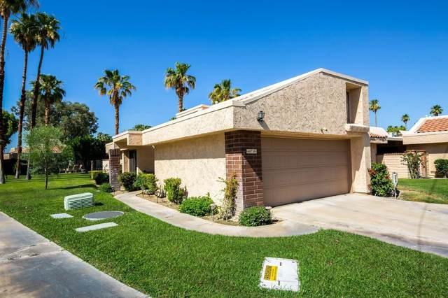 68710 Calle Espejo, Cathedral City, CA 92234 (MLS #219063513) :: Hacienda Agency Inc