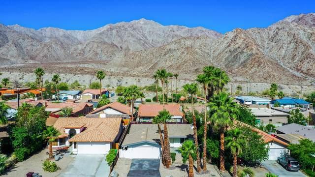 54621 Avenida Juarez, La Quinta, CA 92253 (#219063515) :: The Pratt Group