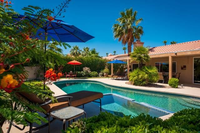 39254 Palace Drive, Palm Desert, CA 92211 (#219063517) :: The Pratt Group