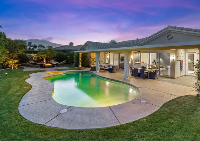 15 Abby Road, Rancho Mirage, CA 92270 (MLS #219063519) :: Hacienda Agency Inc