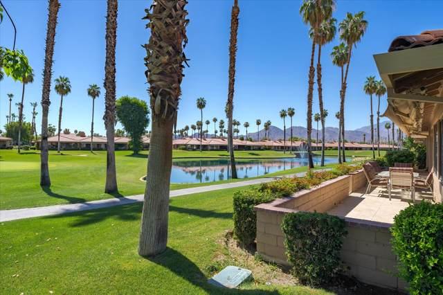 37 Conejo Circle, Palm Desert, CA 92260 (#219063525) :: The Pratt Group