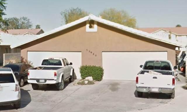 32980 Wishing Well Trail, Cathedral City, CA 92234 (MLS #219063527) :: Hacienda Agency Inc