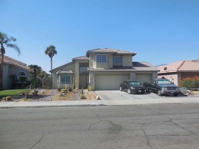 78665 Carnes Circle, La Quinta, CA 92253 (MLS #219063532) :: The Sandi Phillips Team