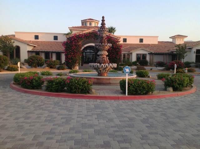 2608 Via Calderia, Palm Desert, CA 92260 (MLS #219063533) :: The Sandi Phillips Team
