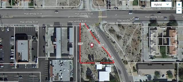 1 Ocotillo Hacienda, Desert Hot Springs, CA 92240 (#219063542) :: The Pratt Group