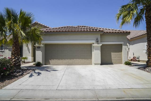 80747 Camino San Lucas, Indio, CA 92203 (MLS #219063545) :: Hacienda Agency Inc