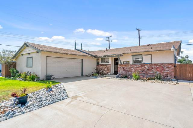 1302 E Alvarado Street, Pomona, CA 91767 (MLS #219063550) :: KUD Properties