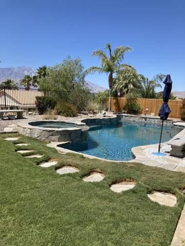65815 Avenida Pico, Desert Hot Springs, CA 92240 (#219063552) :: The Pratt Group
