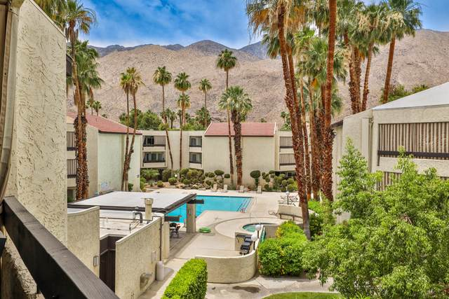1550 S Camino Real, Palm Springs, CA 92264 (#219063562) :: The Pratt Group