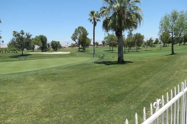 38930 Moronga Canyon Drive, Palm Desert, CA 92260 (MLS #219063565) :: The Jelmberg Team