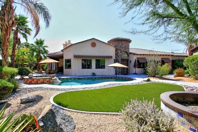 57513 Santa Rosa Trail, La Quinta, CA 92253 (MLS #219063568) :: KUD Properties