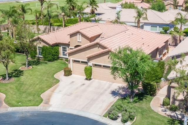 45546 Green Hills Court, Indio, CA 92201 (MLS #219063569) :: KUD Properties