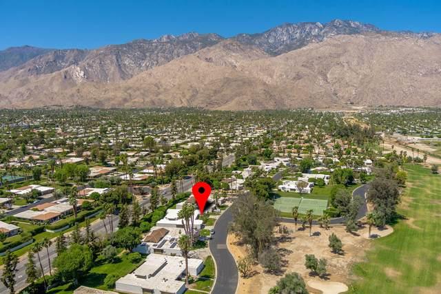 2285 Casitas Way, Palm Springs, CA 92264 (#219063571) :: The Pratt Group