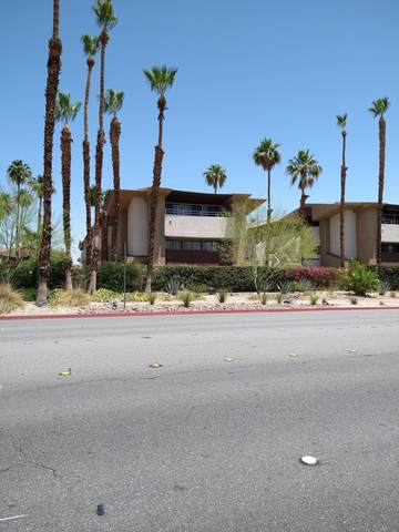 471 S Calle El Segundo, Palm Springs, CA 92262 (MLS #219063575) :: The Jelmberg Team