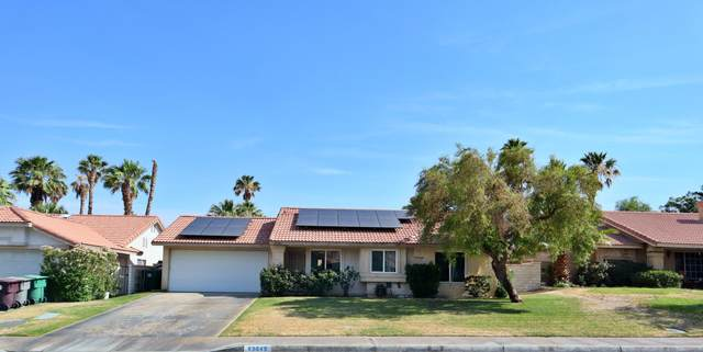 69849 Century Park Drive, Cathedral City, CA 92234 (MLS #219063579) :: KUD Properties