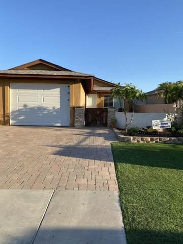 84549 Westerfield Way, Coachella, CA 92236 (#219063583) :: The Pratt Group