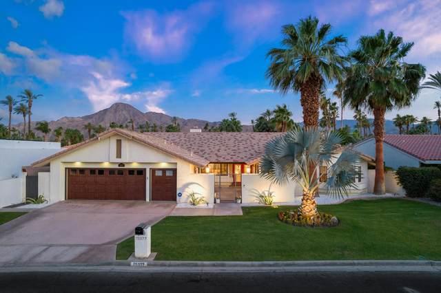 75377 Montecito Drive, Indian Wells, CA 92210 (MLS #219063593) :: Brad Schmett Real Estate Group