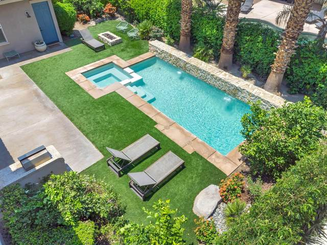 81888 Villa Palazzo, Indio, CA 92203 (#219063595) :: The Pratt Group