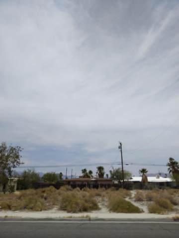 332 Rosa Parks Road, Palm Springs, CA 92262 (#219063598) :: The Pratt Group
