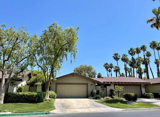 205 Bouquet Canyon Drive, Palm Desert, CA 92211 (MLS #219063600) :: KUD Properties