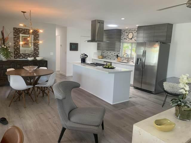 74 Calle Abajo, Palm Springs, CA 92264 (MLS #219063606) :: Brad Schmett Real Estate Group