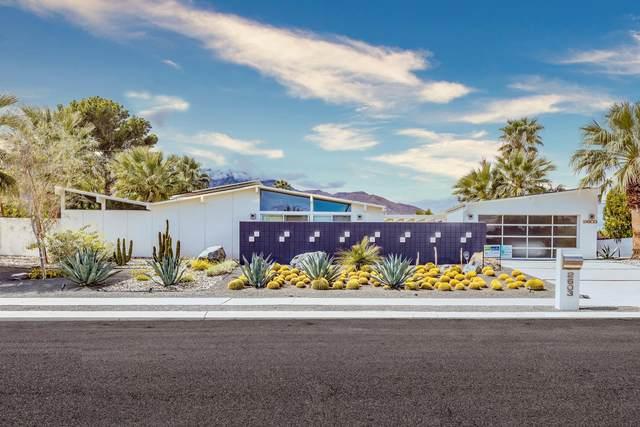 2603 N Mccarn Road, Palm Springs, CA 92262 (#219063608) :: The Pratt Group