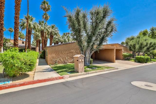 73412 Foxtail Lane, Palm Desert, CA 92260 (MLS #219063616) :: The Jelmberg Team