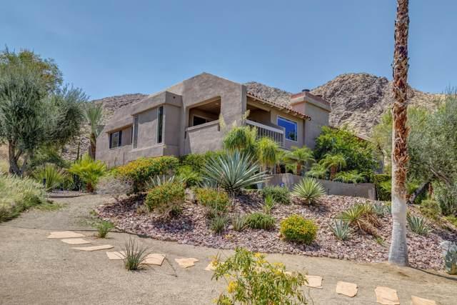 3756 Bogert Trail, Palm Springs, CA 92264 (#219063617) :: The Pratt Group