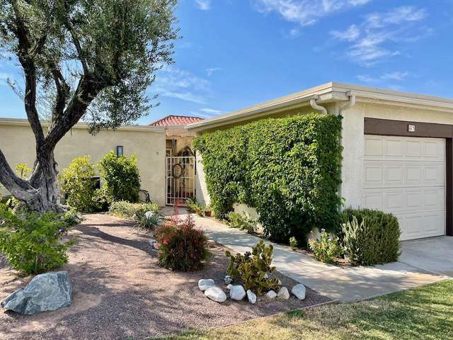 673 N Palomar Circle, Palm Springs, CA 92262 (MLS #219063619) :: The Sandi Phillips Team