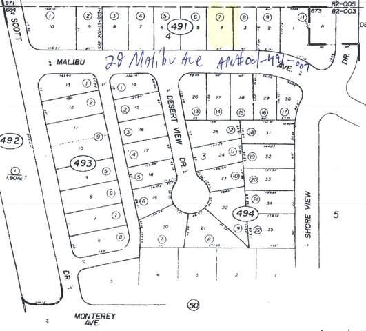 28 Malibu Avenue, Desert Shores, CA 92274 (#219063626) :: The Pratt Group