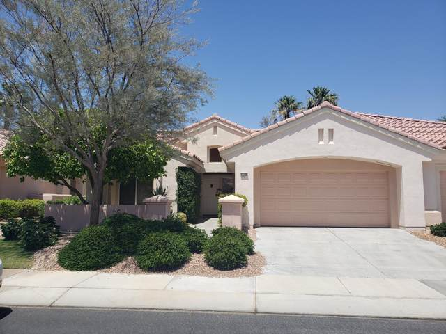 78308 Desert Willow Drive, Palm Desert, CA 92211 (MLS #219063631) :: The Jelmberg Team