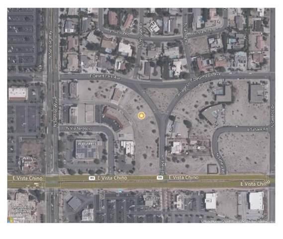0 Carriage Lane, Palm Springs, CA 92262 (#219063635) :: The Pratt Group