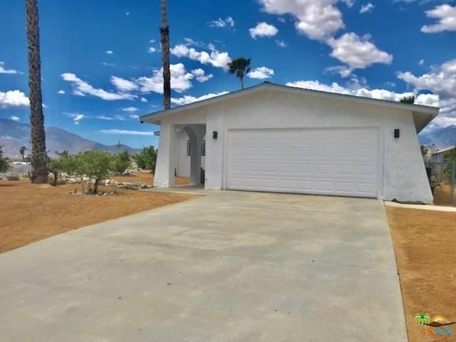 10485 Cactus Drive, Desert Hot Springs, CA 92240 (MLS #219063640) :: KUD Properties