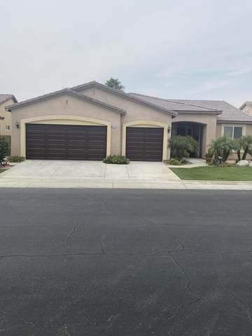 81272 Avenida Romero, Indio, CA 92201 (MLS #219063645) :: Desert Area Homes For Sale