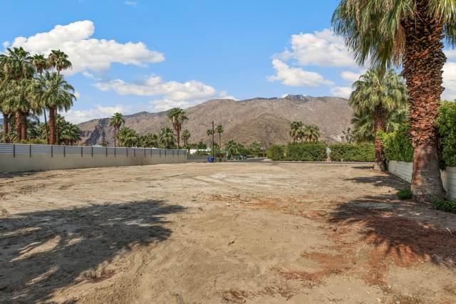 532 N Via Miraleste, Palm Springs, CA 92262 (MLS #219063648) :: The Sandi Phillips Team